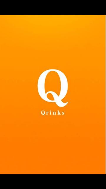 Qrinksのスクリーンショット_1