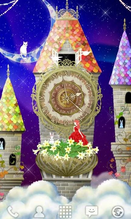 magical clock tower[FL ver.]のスクリーンショット_2