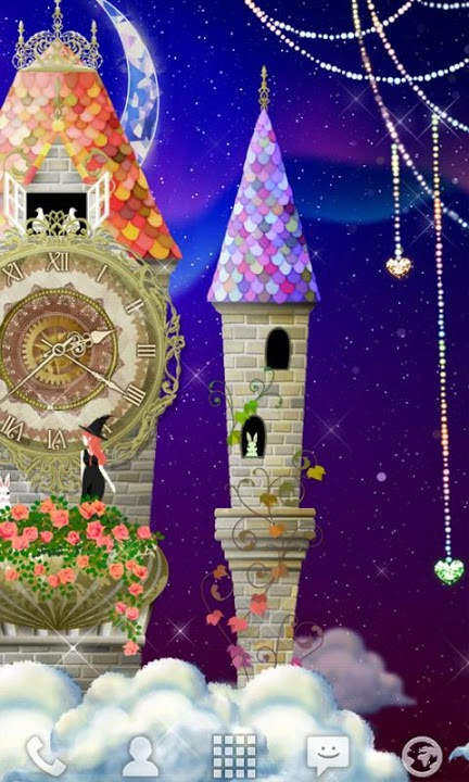magical clock tower[FL ver.]のスクリーンショット_3