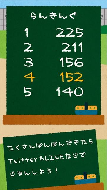 にゃんぱーせんとのスクリーンショット_4
