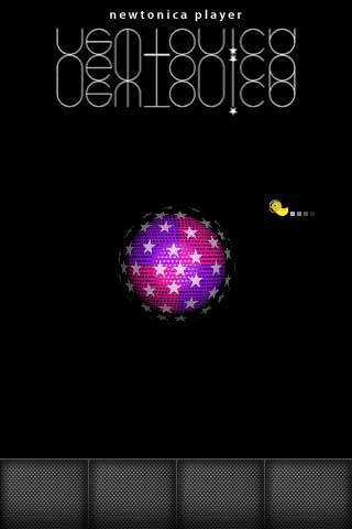 newtonica player (Free)のスクリーンショット_3