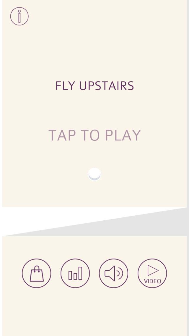 FLY UPSTAIRSのスクリーンショット_4