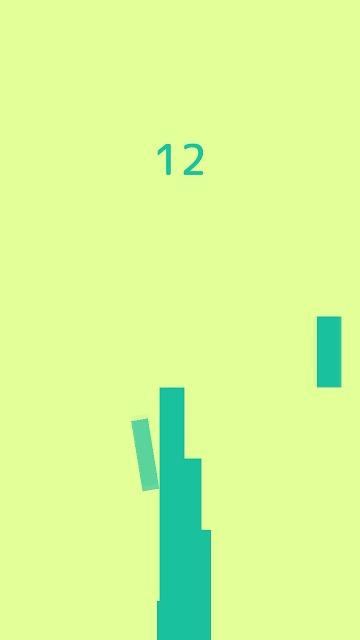 Heap Up! - タッチで積み上げカジュアルゲームのスクリーンショット_3