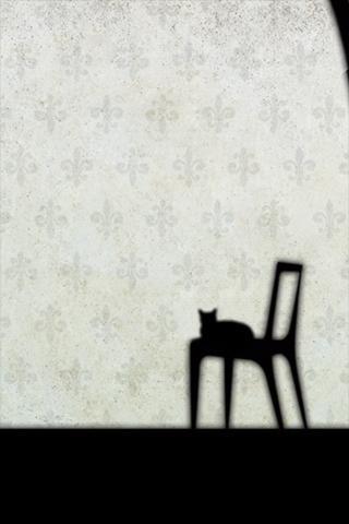 かげねこ ライブ壁紙のスクリーンショット_3