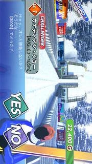 Real Skijump HDのスクリーンショット_3
