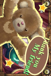 Fluffy Bearのスクリーンショット_1