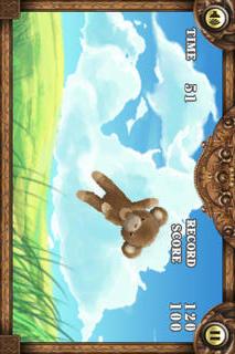 Fluffy Bearのスクリーンショット_3