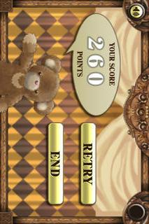 Fluffy Bearのスクリーンショット_4