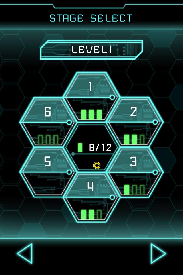 ONI-BOXのスクリーンショット_3