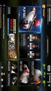 MLB パーフェクトイニング16のスクリーンショット_4