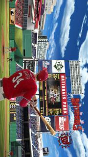 MLB パーフェクトイニング16のスクリーンショット_5