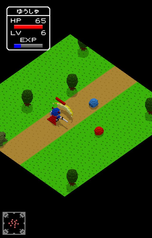 Demon Questのスクリーンショット_1