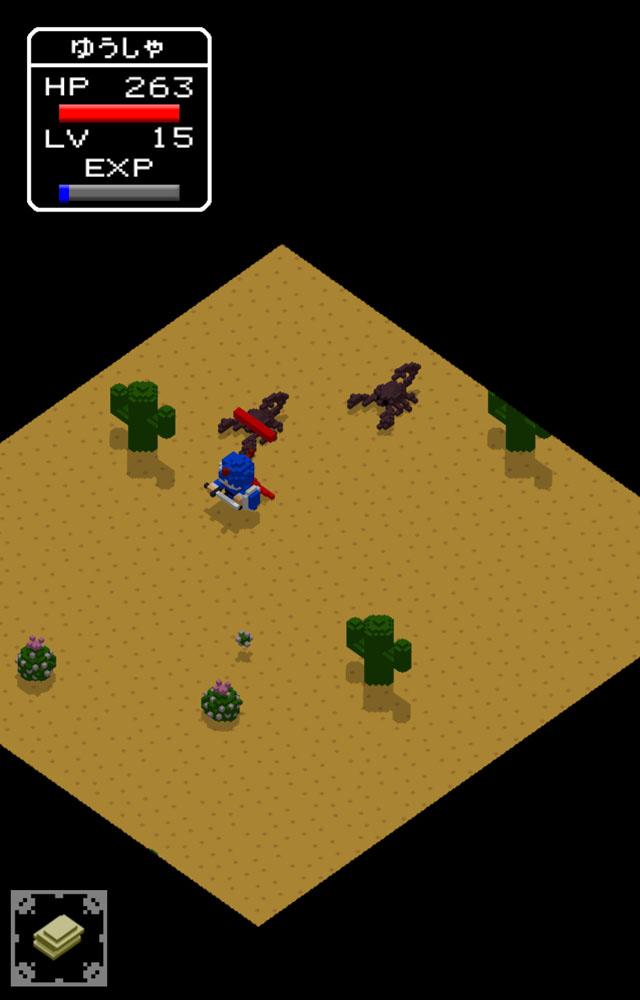 Demon Questのスクリーンショット_2