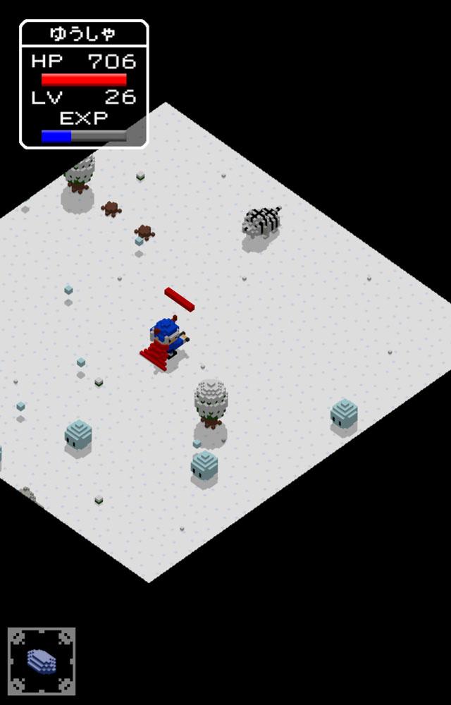 Demon Questのスクリーンショット_3