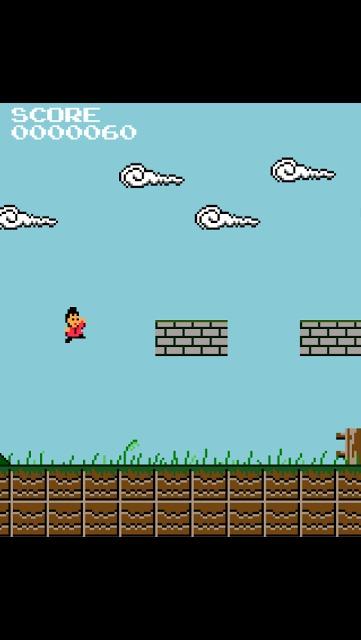 Super Maro Bros.のスクリーンショット_2