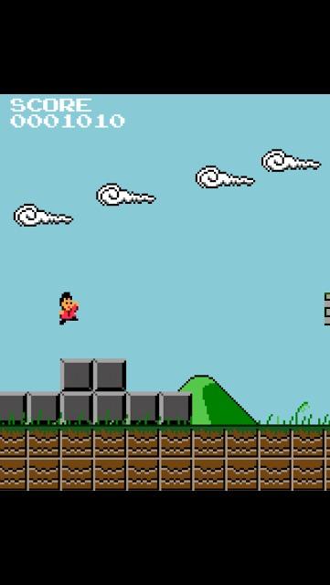Super Maro Bros.のスクリーンショット_3