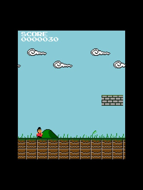 Super Maro Bros.のスクリーンショット_4