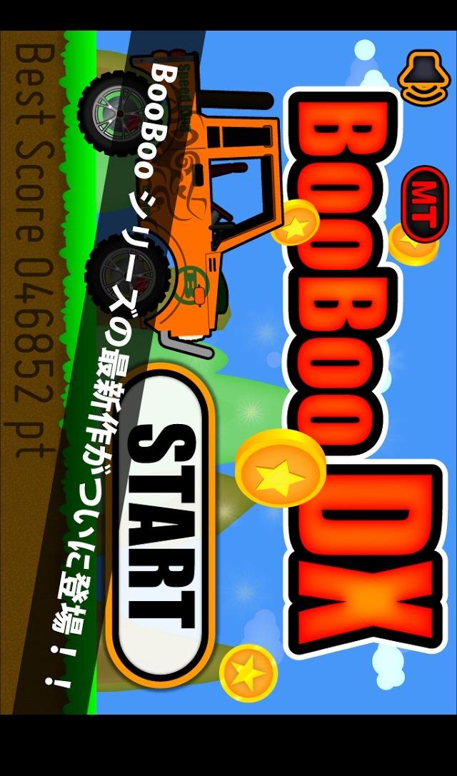 子供向け車ゲームアプリBooBooDXのスクリーンショット_1