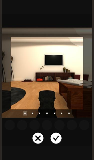 脱出ゲーム 謎解きにゃんこ2  -ミュージシャンの部屋-のスクリーンショット_3