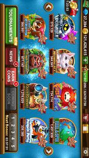 Slot Machines by IGGのスクリーンショット_1