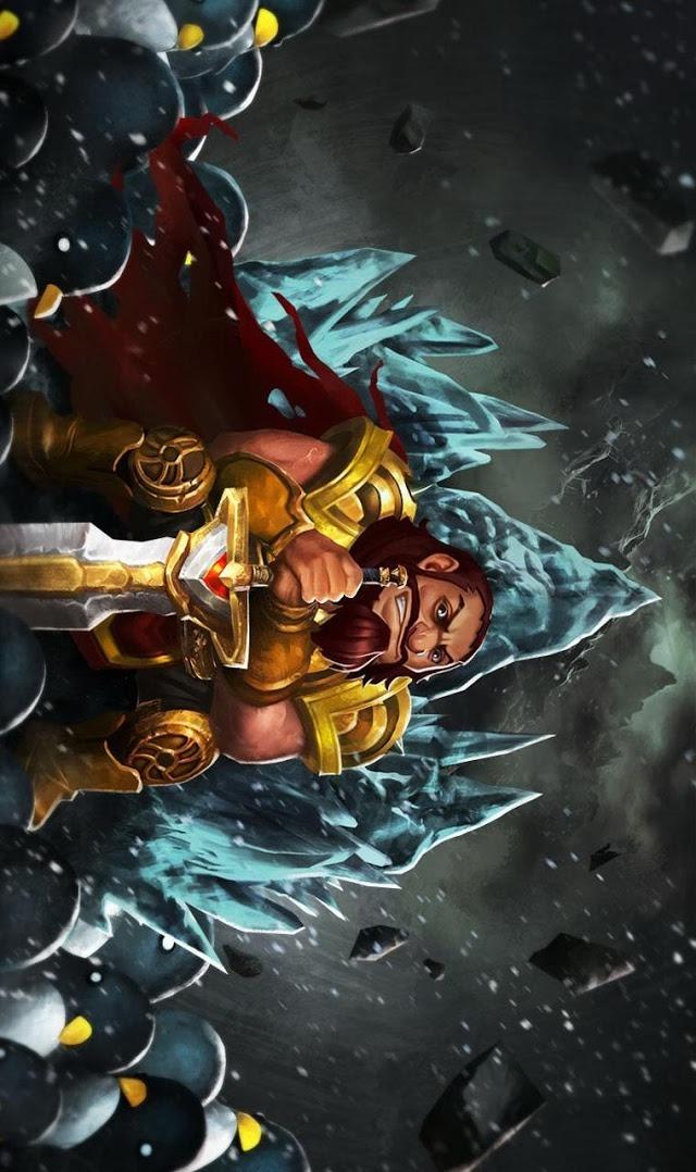 Clash of Lords 2: A Batalhaのスクリーンショット_1