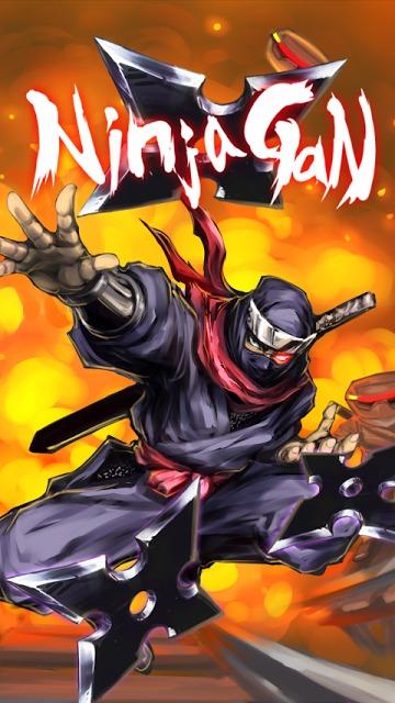 NinjaGaNのスクリーンショット_1
