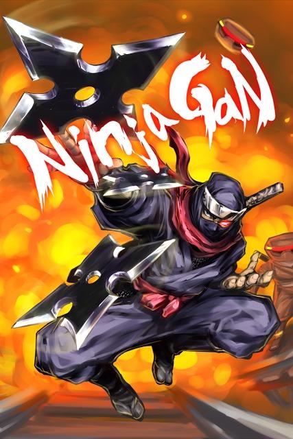 NinjaGaNのスクリーンショット_5