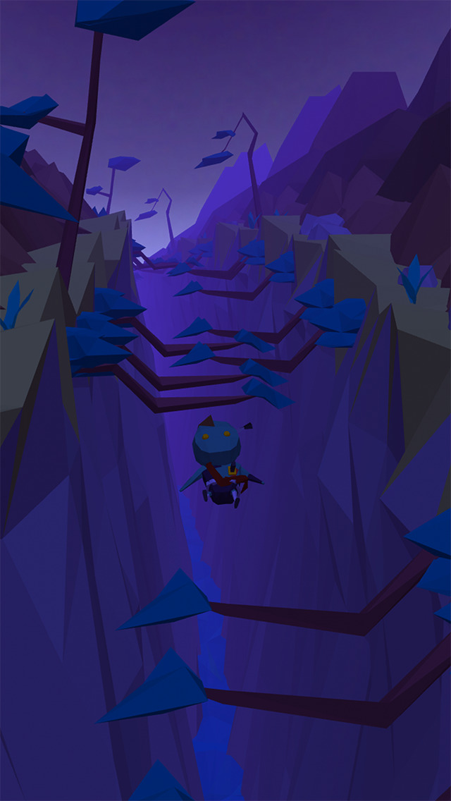 忍者ステップ - エンドレスランの無料のアクションゲームのスクリーンショット_5