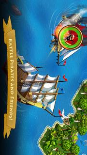 Tap Paradise Cove: Explore Pirate Bays and Treasure Islandsのスクリーンショット_4