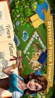 Tap Paradise Cove: Explore Pirate Bays and Treasure Islandsのスクリーンショット_5