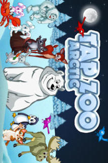 Tap Zoo: Arcticのスクリーンショット_1