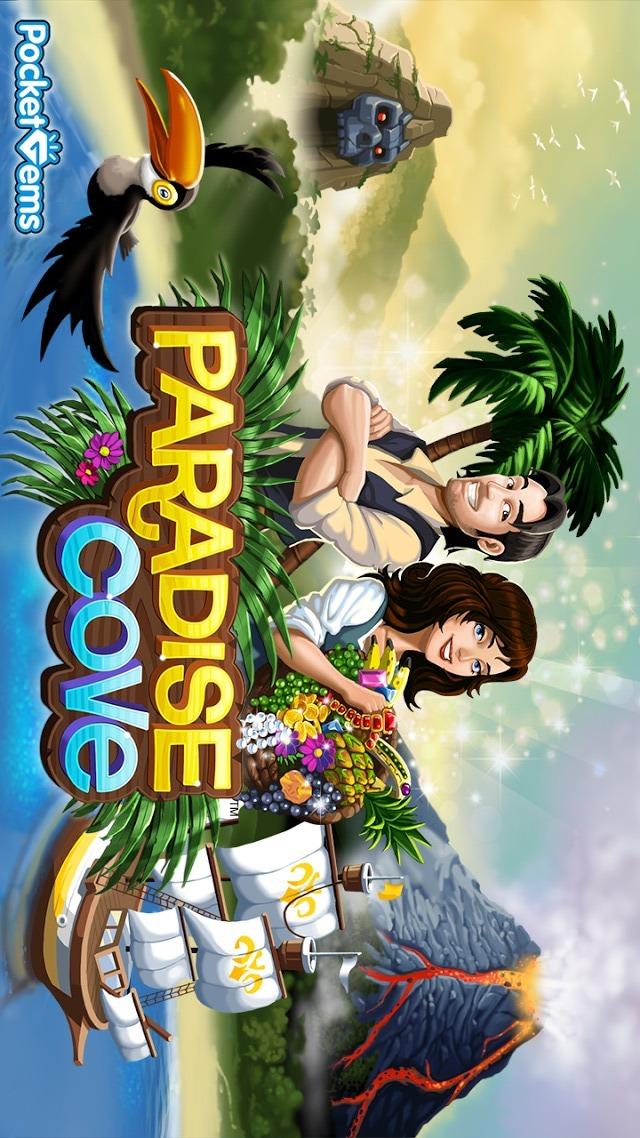 Tap Paradise Coveのスクリーンショット_5