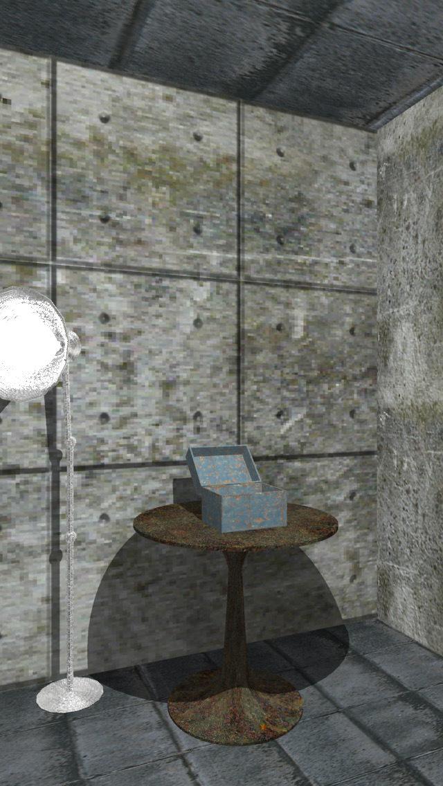 脱出ゲーム-Tortoiseshell15-のスクリーンショット_4