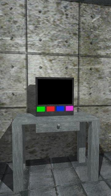 脱出ゲーム-Tortoiseshell15-のスクリーンショット_3