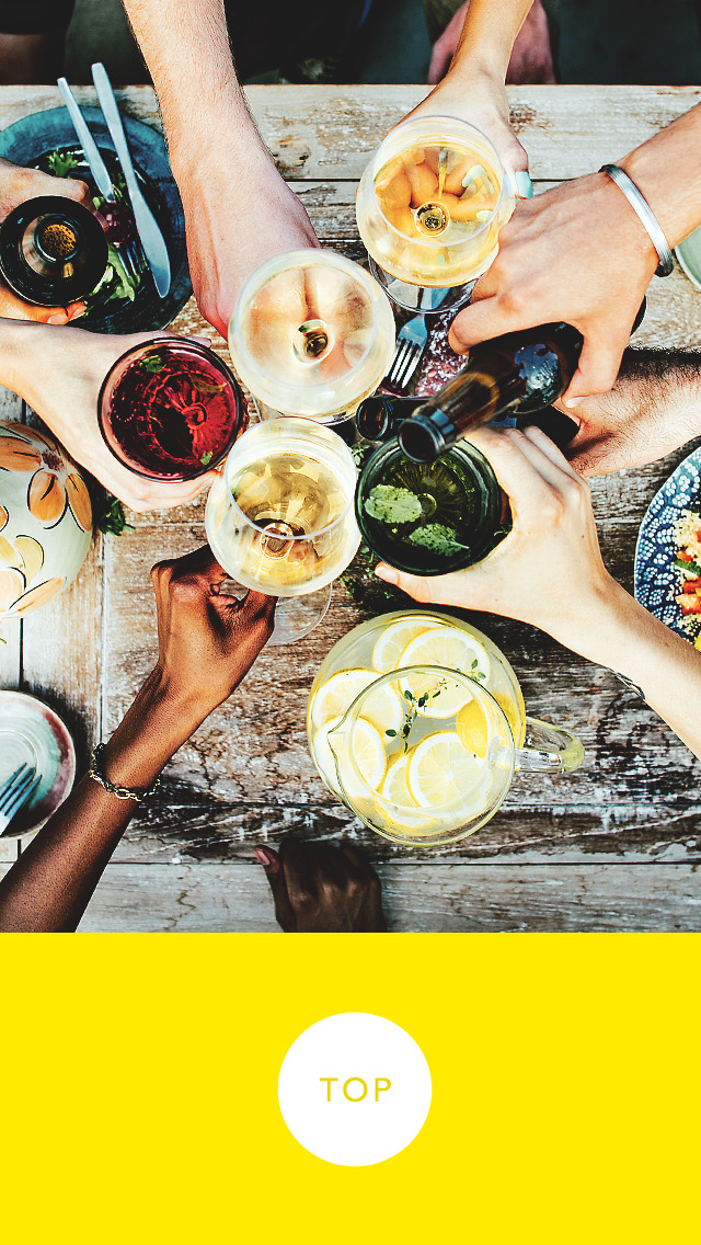 Foodie(フーディー) - 食べ物の撮影に特化したカメラアプリのスクリーンショット_2