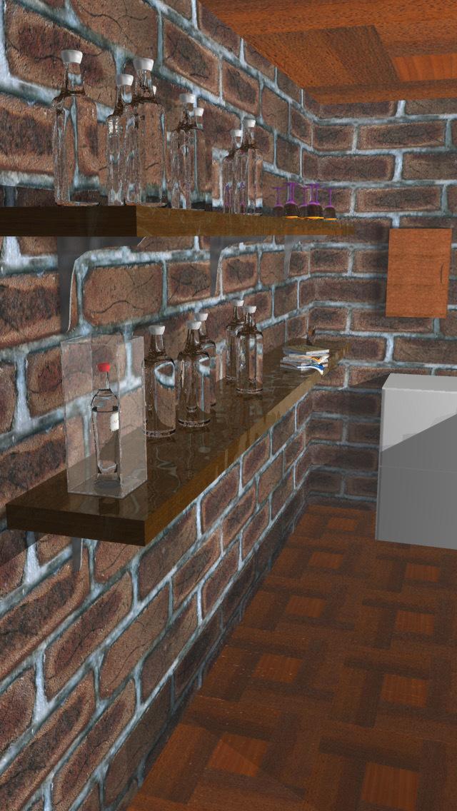 脱出ゲーム-Casual Bar- 無料で遊べる簡単新作パズルゲームのスクリーンショット_4