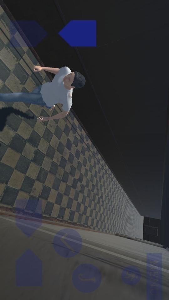 3D脱出ゲーム オニロフォビアのスクリーンショット_3