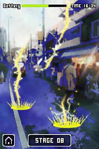 ダンジョンカメラのスクリーンショット_5