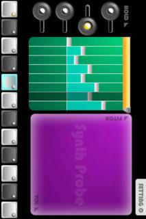 SynthProbeのスクリーンショット_2
