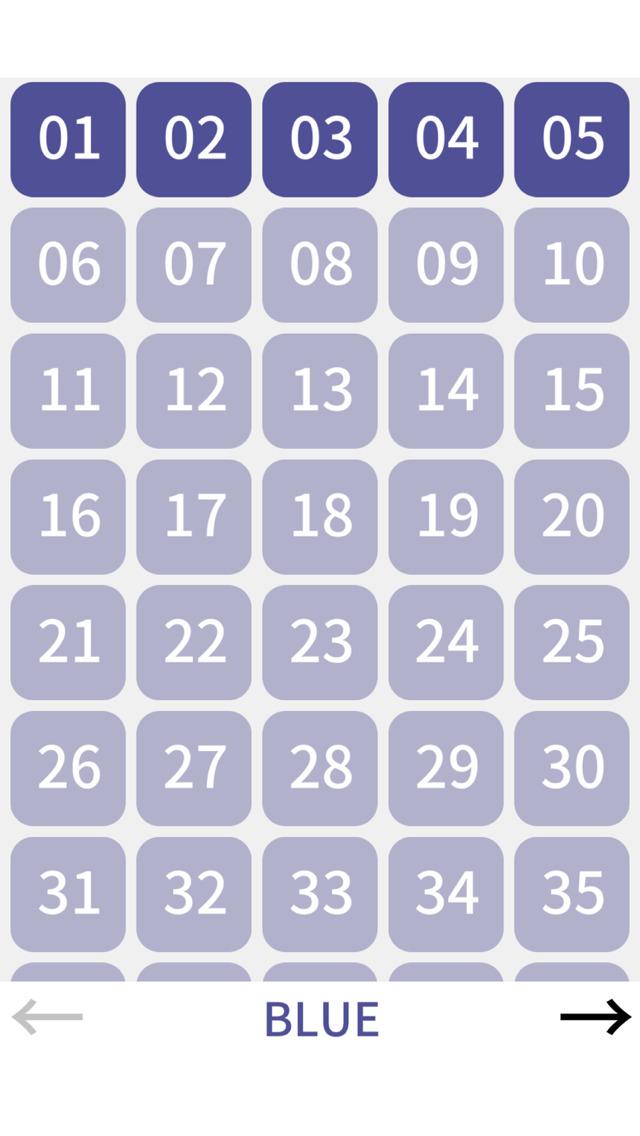 パズルワード2-おすすめ脳トレ無料の暇つぶし ゲームのスクリーンショット_3