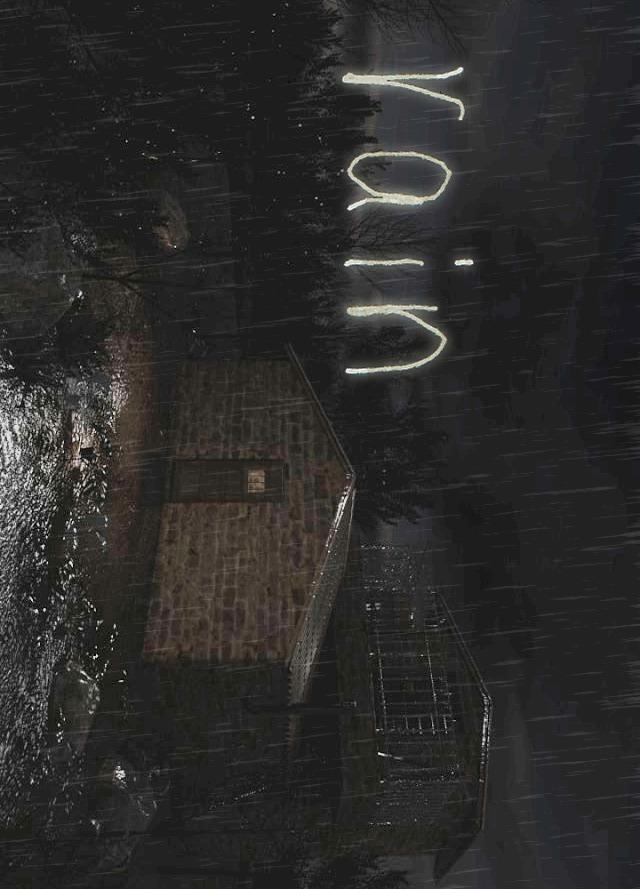 rain -脱出ゲーム-のスクリーンショット_1