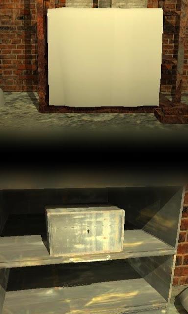 old basement -地下倉庫からの脱出-のスクリーンショット_2