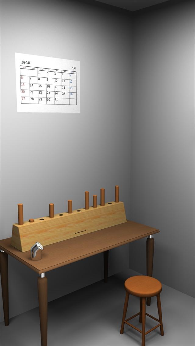 脱出ゲーム-Time Slip- 無料で遊べる簡単新作パズルのスクリーンショット_4