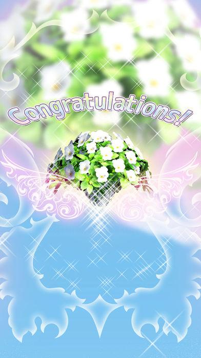 脱出ゲーム六月花嫁のブーケのスクリーンショット_3