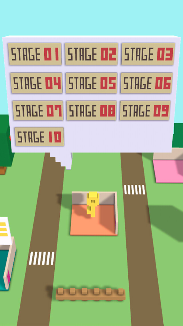 脱出ゲーム VOXEL ROOMのスクリーンショット_2
