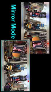Simple Video Mini Player - Mirror, Selfie -のスクリーンショット_2