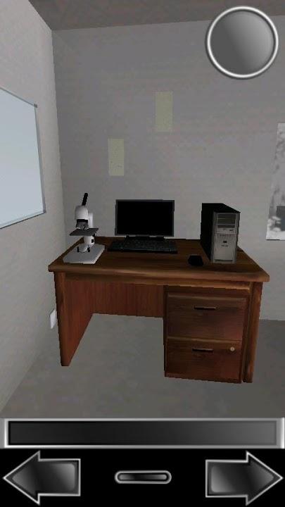 ミッシング3 体験版のスクリーンショット_1