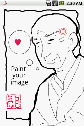 筆-FUDE- Painterのスクリーンショット_2