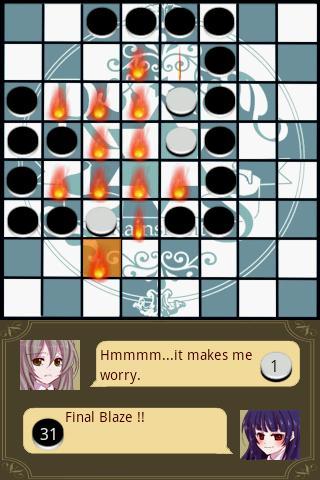 MagicReverSityのスクリーンショット_1