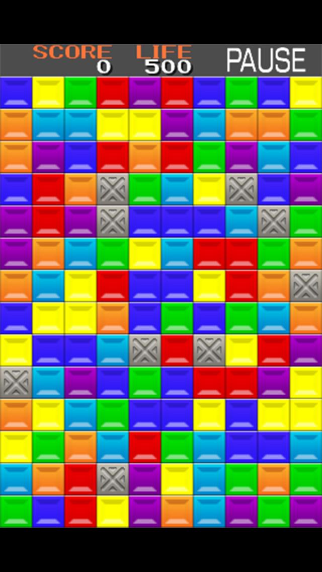 QUICK / COLLECTのスクリーンショット_1